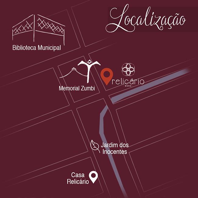 O restaurante mais charmoso de Volta Redonda!